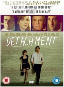 Detachment DVD