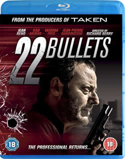 22 Bullets BR 2D