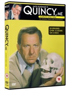Quincy series 3